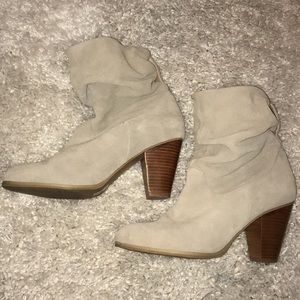 Solesociety ankle boots
